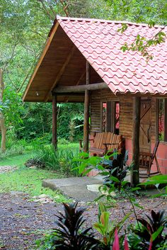 by Arenal Oasis Eco Lodge