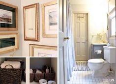 How do you prevent a Jack-and-Jill bathroom from turning into a haphazard heap of clutter? For Ursul... - homemadebycarmona.com
