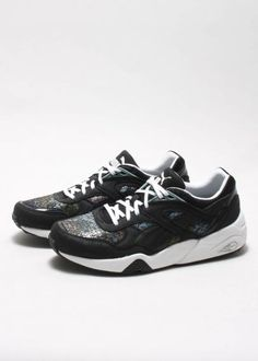 on sale 430ee 09f7e Puma - Trinomic R698 Hyper - 800 kr