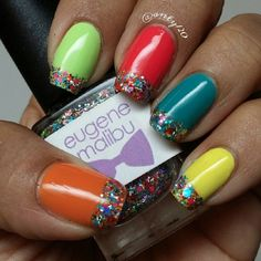 Instagram-Hottest-Fiesta-Nails.jpg (531×531)