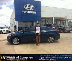 "https://flic.kr/p/v97WTm   #HappyBirthday to Sibyl King from Louie Williams at Hyundai of Longview!   <a href=""http://www.hyundaioflongview.com/?utm_source=Flickr&utm_medium=DMaxxPhoto&utm_campaign=DeliveryMaxx"" rel=""nofollow"">www.hyundaioflongview.com/?utm_source=Flickr&utm_medi...</a>"