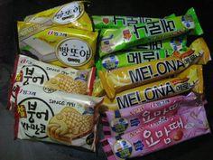 Image result for korean snacks