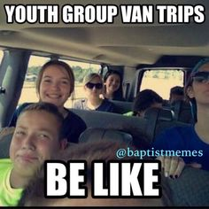 I cannot for the life of me find the person who submitted this so DM me so I can tag you on here. -@gmx0 #BaptistMemes #YouthGroup