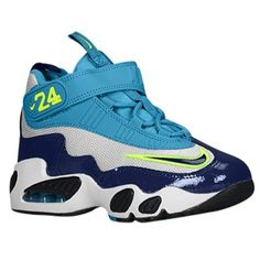 b17c4f6494d Nike Air Griffey Max 1 - Boys  Toddler - Pure Platinum Navy Neo