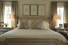 monochromatic neutral bedroom