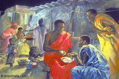 disciples d'emmaüs - Recherche Google