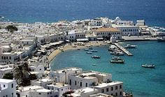 Athens and Greek Isles