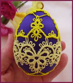 Easter Egg Craft  Ideas and Designs