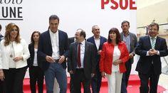 Sánchez reta a los críticos y confía en un acuerdo con Podemos