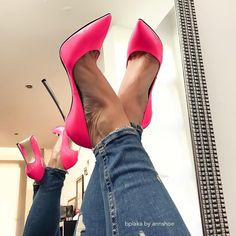 Spira Women S Shoes Discount Refferal: 3704600779 Sexy High Heels, High Heels For Prom, Extreme High Heels, Beautiful High Heels, Sexy Legs And Heels, Hot Heels, Pink Heels, High Heel Boots, High Heel Pumps