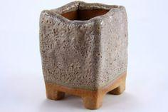 Akzentschale-Bonsaischale-Kusamono-Bonsai-Bonsai-Accent-Pot-6-x-6-cm-5004 Roman Husmann www.akzentschalen.de