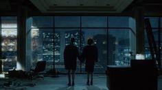 Fight Club (David Fincher, 1999)