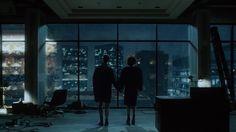 """""""Me has conocido en un momento extraño de mi vida"""" Fight Club."""