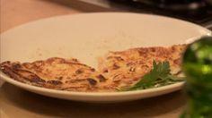 Flapjes met kaas en ham | VTM Koken