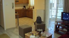 A comfortable flat that accommodates 2 or 3 or 4 or   7 people!  Rental since 2 days.