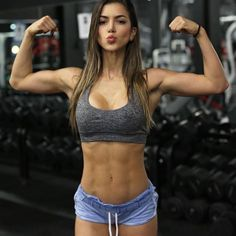 Would you prefer to have toned thighs and legs, defined arms and shoulders, and 6 pack abs? Many of us would need to possess that perfect fit body. But how do you get one? Well, it requires work and a significant lifestyle change for those of us who are not currently involved in a fitness program.