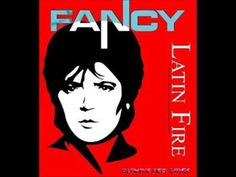 Fancy - Latin Fire (Club Mixx & Remix)  Italo Disco & Eurodisco Dance Mix