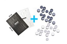 Matt - recycled cardboard chess - http://aquapotabile.com/prodotti_scheda.php?id=25