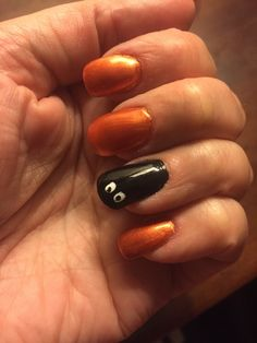 Nails By Kym - Halloween 2015
