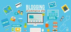 #BringMoreConverts to Your #EcommerceStore through #Blogging