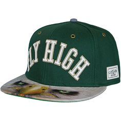 Cayler & Sons Cap Fly High forest/eagle ★★★★★