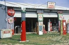 old gas stations 28