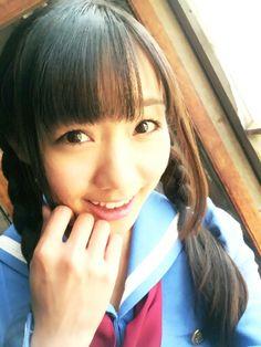 須田亜香里 - Google+ - 今日もあかりの笑顔は快晴なり♪ https://plus.google.com/115975634910643785199/posts/JPeUWuTGJBL