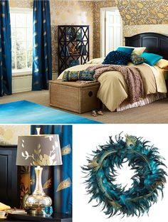 Bedroom Decorating Ideas & Inspirations