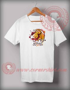 Remember Who You Are T shirt Price: 12.00 #trendingshirt Custom Made T Shirts, Custom Design Shirts, Shirt Designs, Joker T Shirt, Remember Who You Are, Movie T Shirts, Cheap Shirts, How To Make Tshirts, Shirt Price