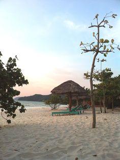 Voyage au Vietnam : Phu Quoc Island