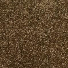 Stainmaster  Color Group: Taupes/Browns  Style: Texture  Color Treatment: Solid  Structure: Tight  Sheen: Medium