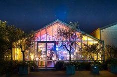 Eine Hochzeit in einem Gartencenter bei Neuss / Düsseldorf