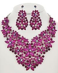 532707 - Necklace & Earring Set