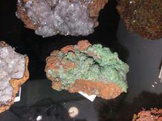 Smithsonite mina ojuela Mexiko Mexico, Minerals