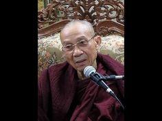 THIỀN TỨ NIỆM XỨ với sự trao truyền của Hòa Thượng Thiền Sư KIM TRIỆU 15/01/2016 P4 - YouTube
