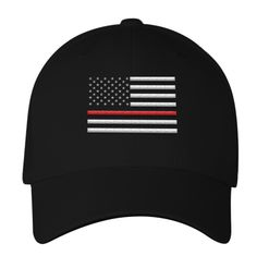 The Thin Red Line Hats and Beanies. Show your support for Firefighters by sporting these Thin Red Line Hats and Beanies.