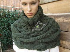 wool - shoulder wormer coprispalle lana merinos,dralon,alpaca lavorato ai ferri