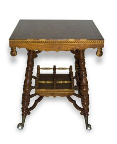 How to Preserve Heirloom Furniture