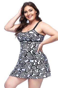 e4e454f18c2e6 Maternity Fashion - prim maternity swimsuits : Xflyee Women's Two  Piece Plus Size Halter Floral Printed Top Swimsuit Tankini Set XXXL **  Check out ...