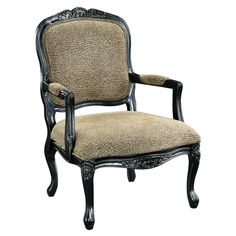 Found it at Wayfair - Reptile Accent Arm Chair
