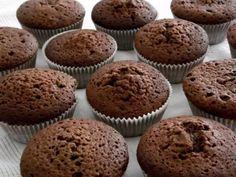 Chocolate Paleo, Chocolate Recipes, Food Cakes, Sweet Recipes, Cake Recipes, Lava Cakes, Small Cake, Cupcakes, Sweet Tooth
