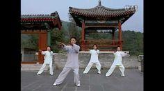 Daoyin Yangsheng Gong 12 Metodi