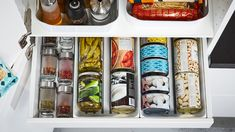 Pantry organisation ideas for your kitchen - IKEA CA