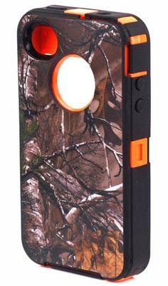 Huaxia Datacom® Heavy Duty Defender Hybrid Tough Grass Camo Shockproof Dirtproof Defender Case Cover Hard Case for Iphone 4/4s - Camouflage on Orange Huaxia Datacom http://www.amazon.com/dp/B00GBL74HY/ref=cm_sw_r_pi_dp_bzKEub0CBTVVW