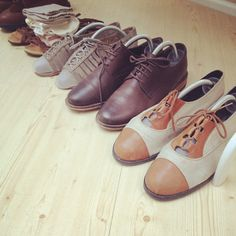 nice vintage shoes