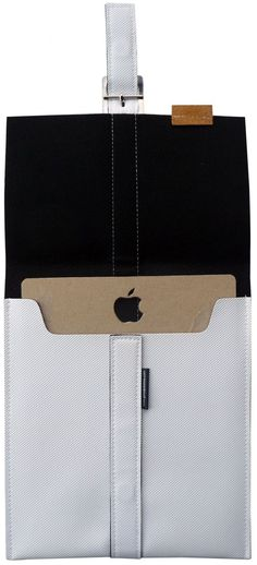 iPad Case - Buckle by Goodjob on Guruwan.com | Trendy and professional iPad case with buckle closureMaterial : Synthetic LeatherClosure : BuckleSize : 22 x 25 CM