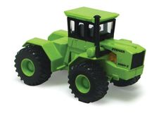 1:64 Steiger Cougar ST 300 Series II Tractor ** To view further for this item, visit the image link.