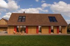 La Bonne Maison - Optimisation énergétique | Agence Coste Architectures