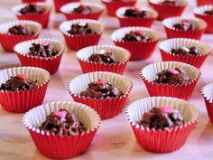 pralinen selber machen cupcakes
