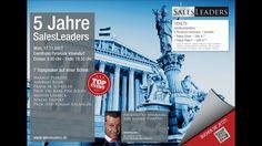 SALES LEADER - DAS Vertriebs Event 2017 in Wien Niklas, Broadway Shows